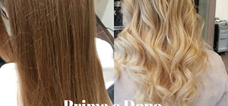 Guarda come si fanno i capelli…da noi